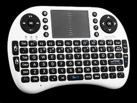 rii firestick rii i8 keyboard and mouse for tv box review funnycat tv