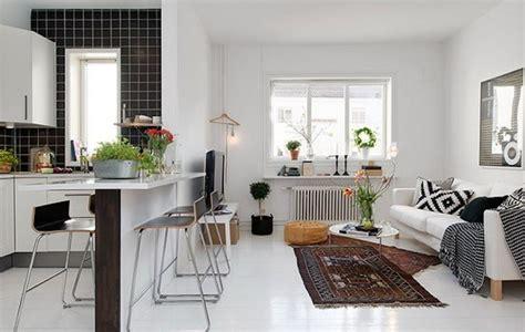 Cucina E Sala Insieme - cucina e soggiorno unico ambiente consigli cucine