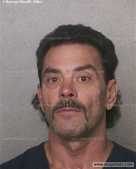Craven County Court Records Bruce Craven Mugshot Bruce Craven Arrest Broward County Fl Booked For Court Order