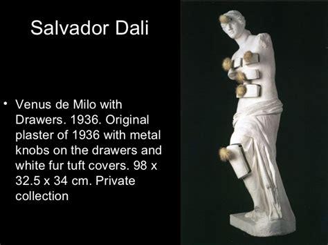 Venus De Milo With Drawers by 13 S 252 Rrealism