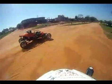 Ktm Ax Prototipo Ktm Ax Offroad 4x4 Made In Paraguay