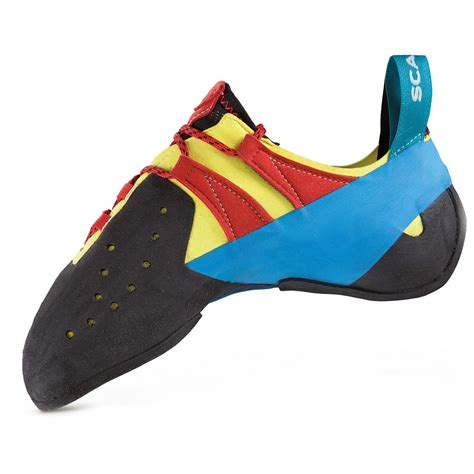free climbing shoes scarpa chimera climbing shoes free uk delivery