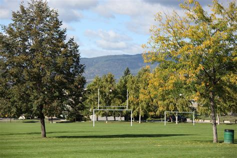 parkinson recreation park city  kelowna