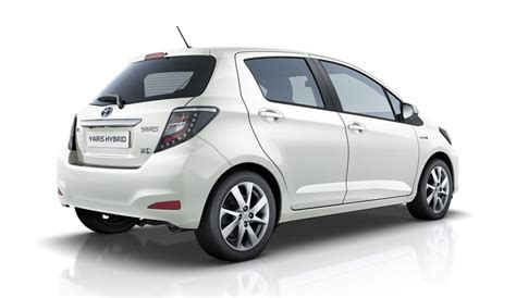 17 Best Images About Toyota Yaris Yaris Hybrid On