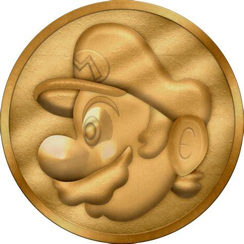 mario all mario coin by blueamnesiac on