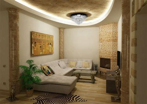 terracotta wandlen aussen kreative wohnideen 228 gyptischer stil f 252 r exotik