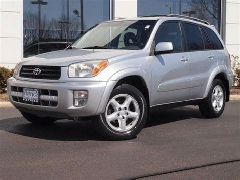 purchase  rav  wd  tires sunroof cd auto  maintained carfax certified call