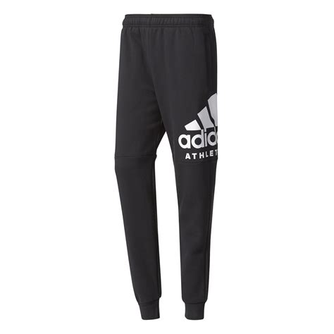 Jaket Pria Branded Hoodie Adidas Logo Black wiggle adidas sport id branded tapered casual trousers
