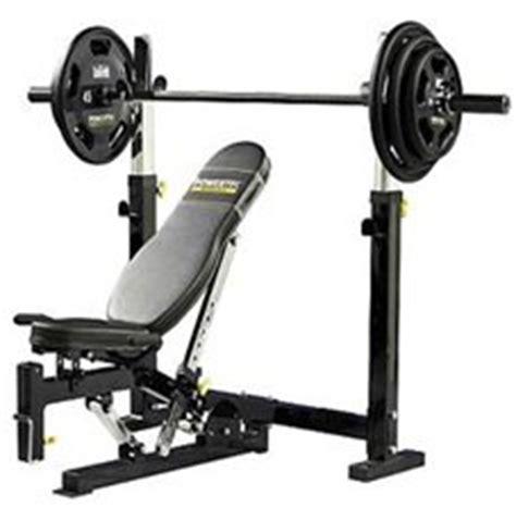 Banc De Developpe Couche Professionnel by Banc D 233 Velopp 233 233 R 233 Glable Powertec Musculation