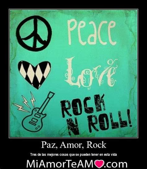 imagenes de amor rockeras canciones romanticas mi amor te amo