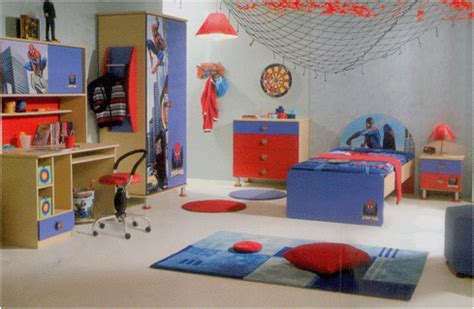 spiderman bedroom decorations home furniture ideas attractive spiderman theme bedroom