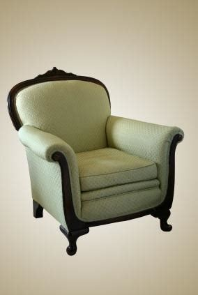 1930s armchair vintage furniture lovetoknow
