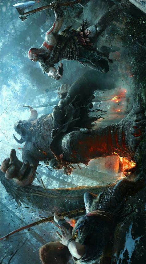 ada ga film god of war god of war 4 concept art film arts pinterest