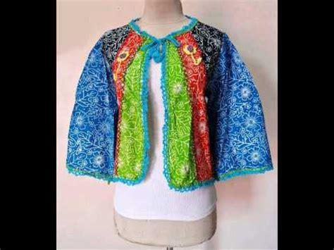 Baju Rajut Cantik 1 cardigan rajut batik cantik lovy 02 model baju batik rajut terbaru
