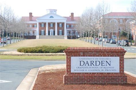 Darden School Of Business Mba Ranking by Darden Sets Earlier App Deadline For Mbas Page 2 Of 2