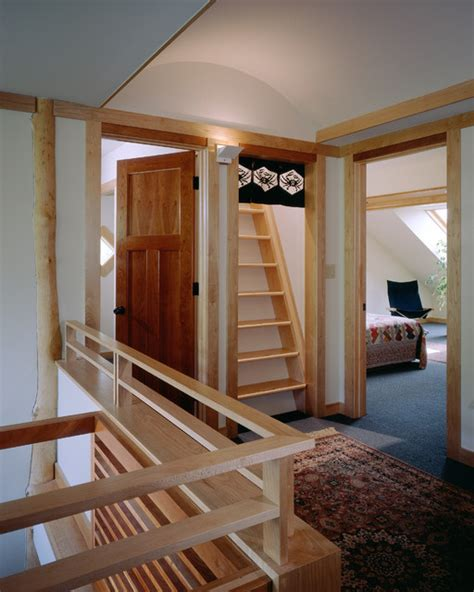 sarah susanka architect the original not so big house staircase other metro