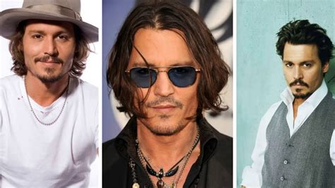 johnny depp mini biography johnny depp short biography net worth career
