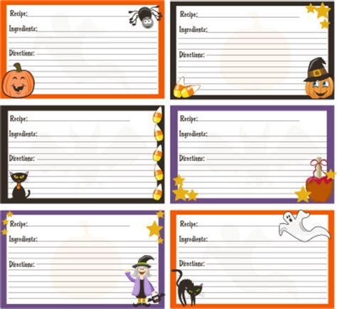28 free halloween printables that simplify the whole