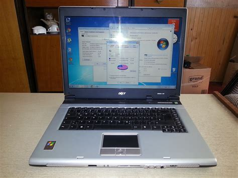 Laptop Acer Update acer extensa 4100 notebooklaptop pc series driver update