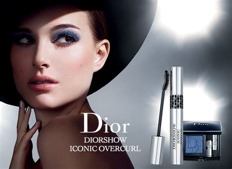 Diorshow Iconic Mascara Review by Diorshow Iconic Overcurl Mascara Review Pics