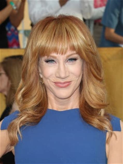 Takes The To School In Prague Snarky Gossip by Kathy Griffin To Fill Joan Rivers Spot On Fashion
