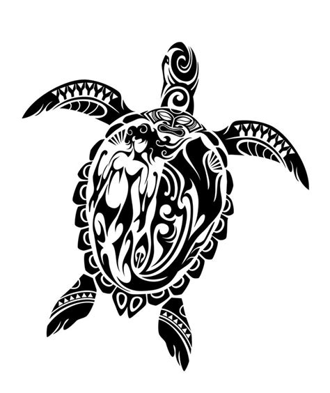 hawaiian tribal turtle tattoos 1000 images about 3d pen ideas on peacocks