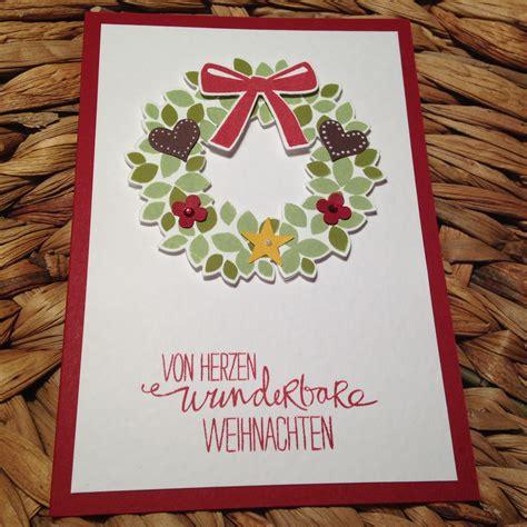 Weihnachts Deko Basteln 2163 by Klassische Karten Willkommen Weihnacht 3