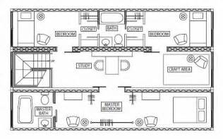 shipping container house plans 25 shipping container house plans green building elements