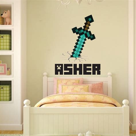 sticker names for walls personalized name stickers for walls home design