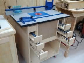 Woodwork Router Table Cabinet And Top Plans Pdf Plans