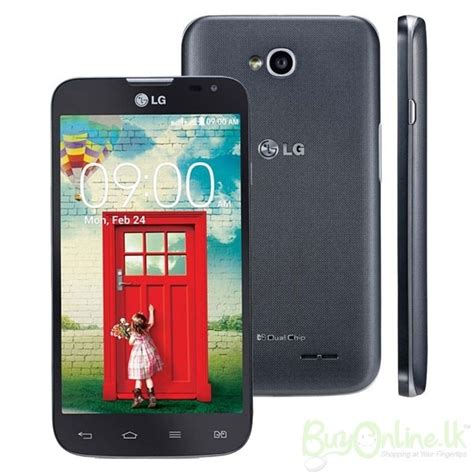Battery Hp Lg L70 lg l70 dual d325 knock to unlock your style
