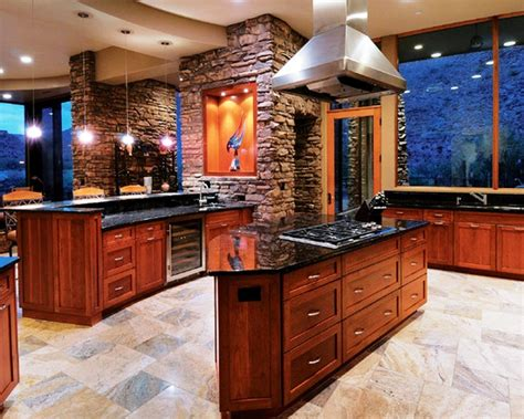 Mediterranean Kitchen Ideas 25 Charming Mediterranean Kitchen Design And Ideas Instaloverz