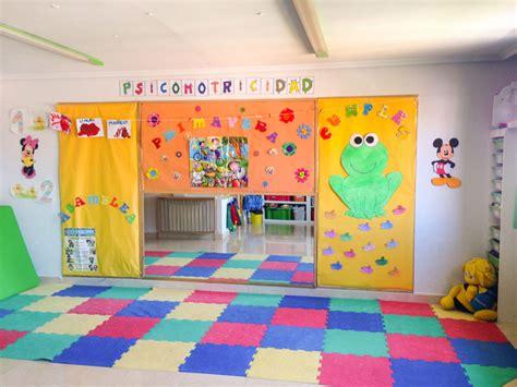 decoracion de guarderias colores instalaciones guarder 237 a y escuela en rivas