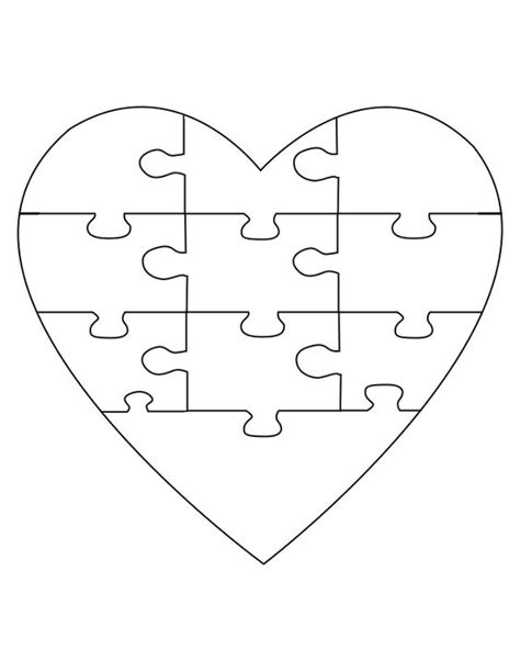 puzzle craft create your own memory verse activity