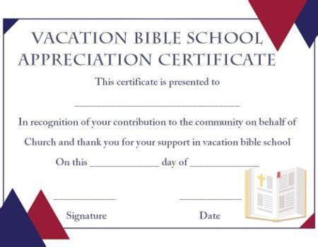 free vbs certificate templates vbs certificate template lifeway vbs certificate templates