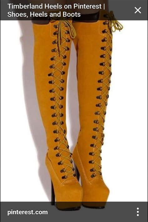 timberland thigh high heel boots 36 timberland style shoes thigh high timberland