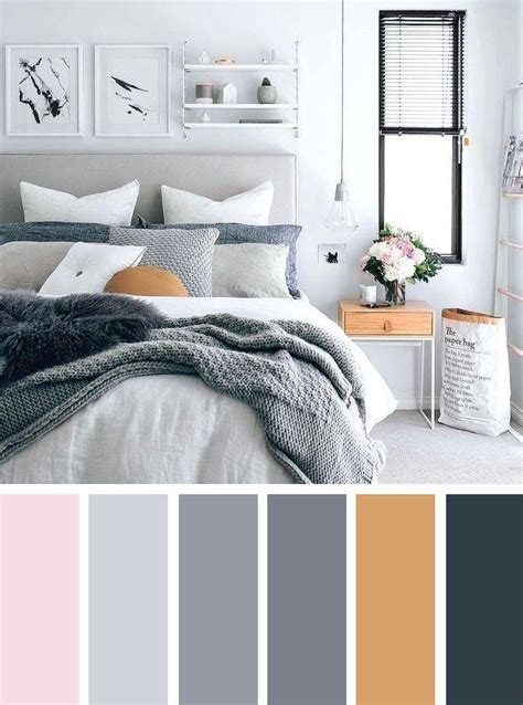 pretty color schemes 12 best color schemes for your bedroom neutral bedroom