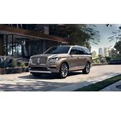 The 2018 Lincoln Navigator Will Be Escalade Beater
