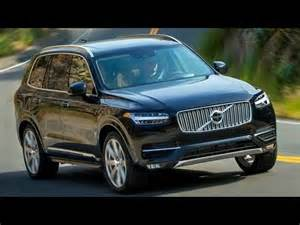 volvo prices all new xc90, jeep going after land rover