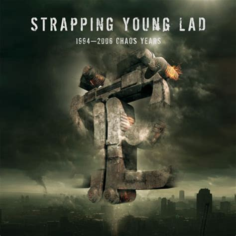 Strapping Lad Detox Lyrics Meaning by S Metal Area Strapping Lad