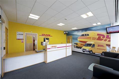 bureau dhl dhl express woodhouse workspace