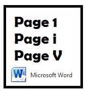 membuat halaman berbeda dalam satu file word cara membuat nomor halaman berbeda beda di word dalam satu