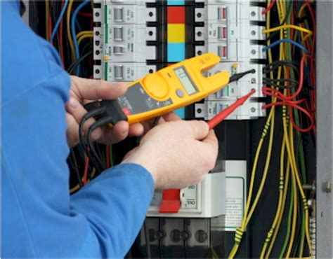 get a certified electrical inspection for a cheap price