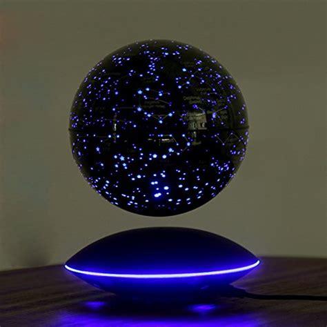 Dekorasi Rumah Magnetic Floating Globe magnetic levitation floating colorful globe map