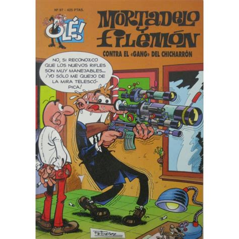 mortadelo y filemn tijeretazo 8466653627 mortadelo y filemon n 250 m 133 colecci 211 n ol 201 quot jurado popular quot ediciones b