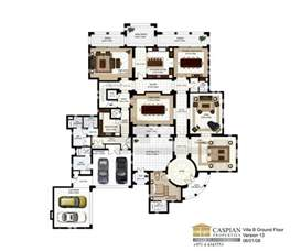 Home Builders Floor Plans Arabian Ranches Polo Homes Floor Plans