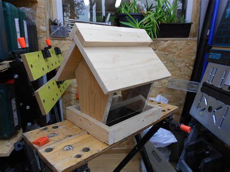 Vogelh Uschen Modern 1265 by Vogelfutterhaus Selber Bauen Einfach Vogelfutterhaus