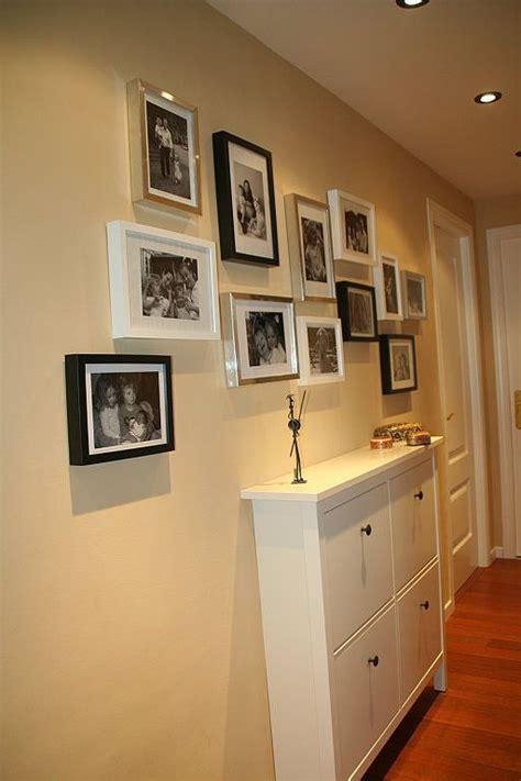 decorar recibidor pequeño oscuro muebles para pasillos y recibidores recibidor decoracin