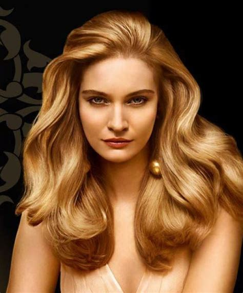 gold hair color the hair colour trends for summer 2015 2016
