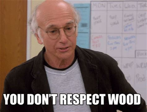 Larry David Meme - curb your enthusiasm television gif find share on giphy